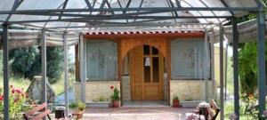 Ιερός Ναός Αγίων Νικολάου Ραφαήλ & Ειρήνης Νοσ. Πτολεμαϊδος