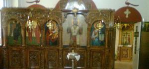 Ιερός Ναός Αγίων Κων/νου & Ελένης  «ΣΙΣΜΑΝΟΓΛΕΙΟΥ»