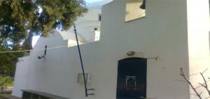 Ιερός Ναός Αγίων Αποστ. Παύλου & Φανουρίου Νοσ. Κ.Α.Τ.