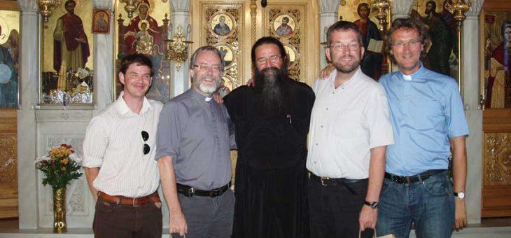 Επίσκεψη προτεσταντών Θρησκευτικών «λειτουργών» από τη Νορβηγία