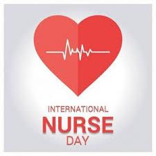 12 Μαΐου 2019  –  Ημέρα του νοσηλευτή