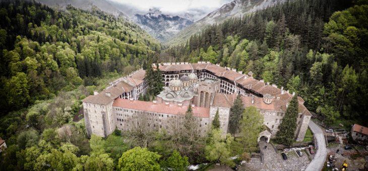 6ήμερος Περίπατος στα Ανατολικά Βαλκάνια